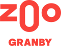 Logo du Zoo de Granby